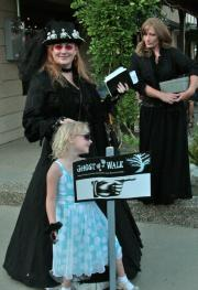 Carson City Ghost Walk