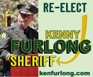 Click to find out more about Sheriff Kenny Furlong