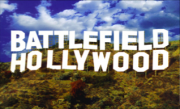 Battlefield Hollywood DVD Image
