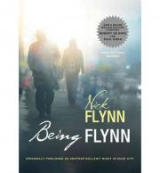 Being Flynn by Nick Flynn