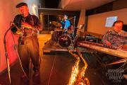 Deep Groove plays at the Carson City Library