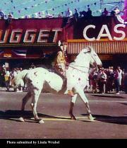 1960 Nevada Day Parade Photo--Winner Carson Memories Photo Contest
