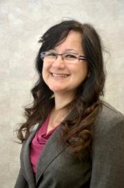 Michelle Hale, Greater Nevada Credit Union Member Outreach Supervisor
