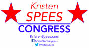 Kristen Spees for Congress NV-2 Nevada Logo