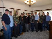 Vietnam Veterans, Mayor Robert Crowell, Battle Born Days, NV Day