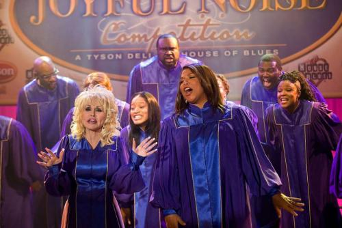 Movie: A Joyful Noise