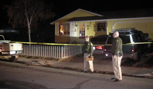 More details come forward in Thursday night shooting in Carson City.